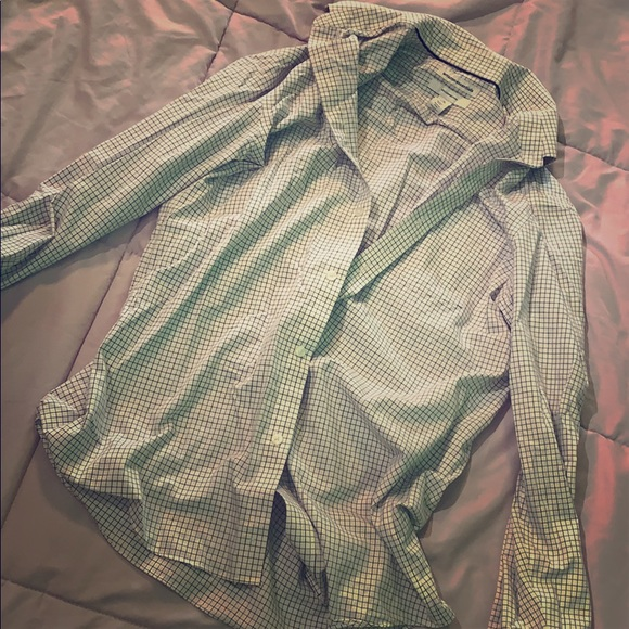 Other - Long Sleeve Button Up - 16/32-33